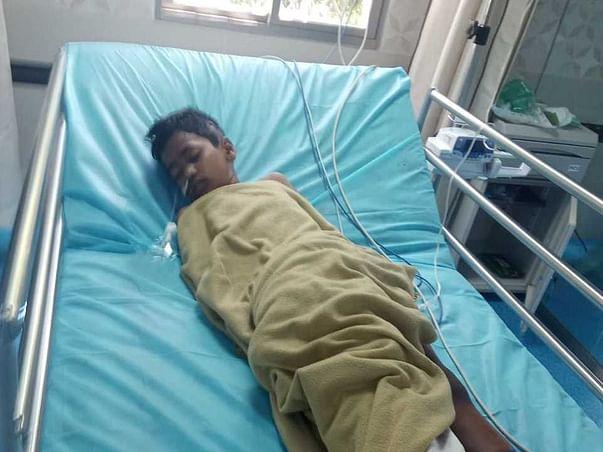 9 Years Old A. Bhargav Needs Your Help Fight Vestibular Schwannoma