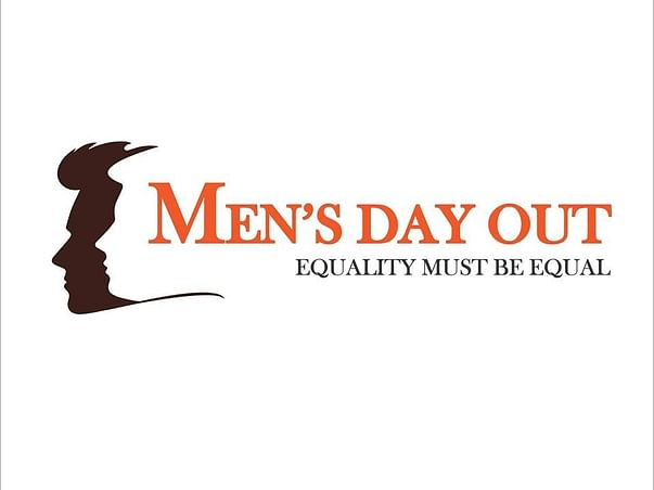 Support Men's Day Out To Run Their Website.