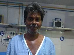 Support P Vijayawada Recover from Rheumatic heart disease