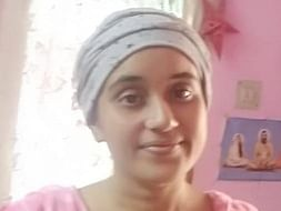 Help Pritha Recover From Ovarian Cancer