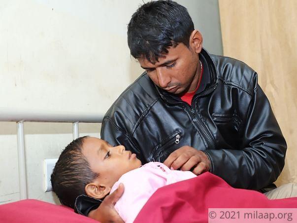 Gulab Kumar Hodgkin's lymphoma