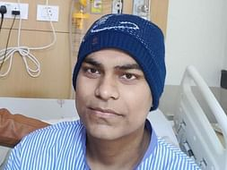 Help Him Raise Funds To Fight Non-Seminomal Germ Cancer