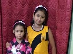 Help Ankita & Arpita Continue Primary Education