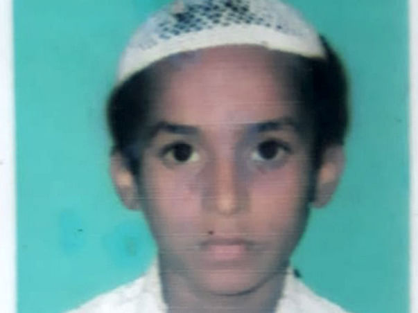 Help Nisar who is orphan