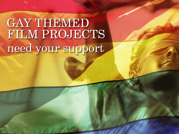 Gay Film Projects
