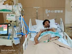Support Nagesh Haritsa Recover from Brain Haemorrhage