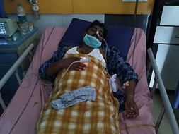 Help My Friend Rama Krishna From Jaundice