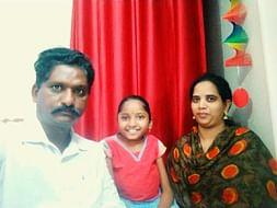 14 Years Old Manasa Raju Needs Your Help Fight Osteogenesis Imperfecta