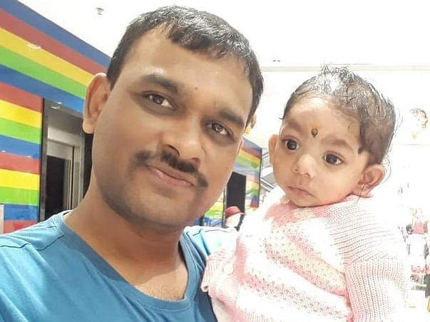 HELP TO P.DURGA PRASAD FOR HIS SON SAURAV GENETIC  TREATMENT PURPOSE.