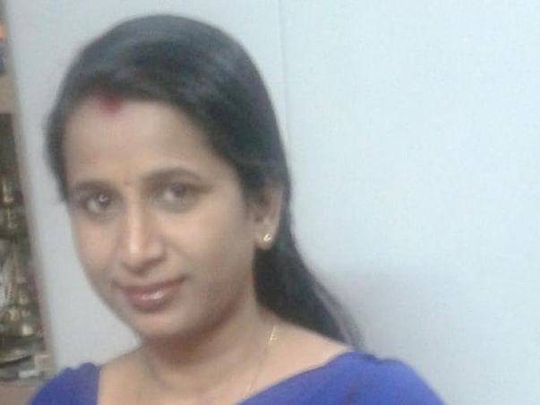 Support Pushpa Nair Recover From Breast Cancer