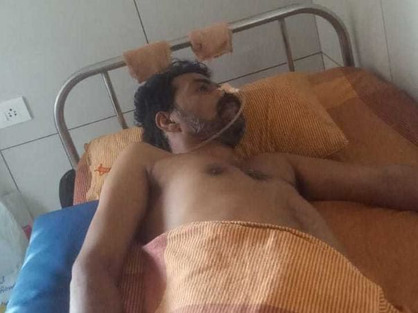 Support Rama Kittu Kulal  Recover From Stroke