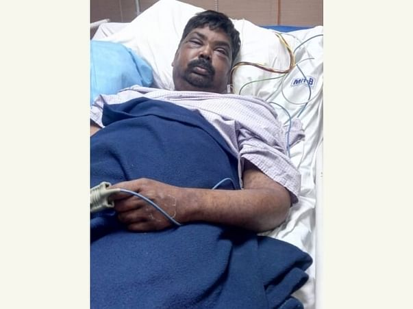 Help Ravi Recover From Dengue