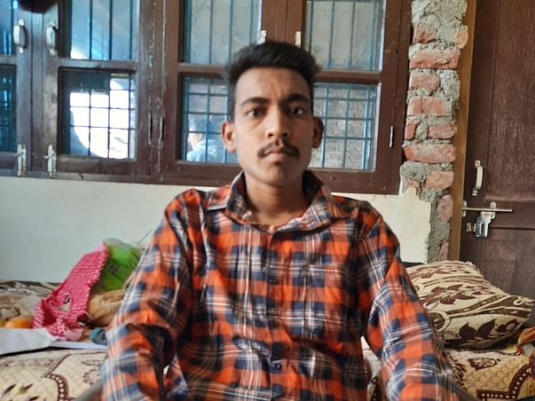 Help Avinash to raise funds for Plasma Test prior to kidney transplant