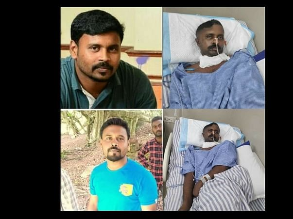 A farmer's son Pruthvi Raj who's in Coma needs your help!!