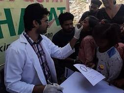 Help People Of Rural Areas To Fight Against Oral Disease