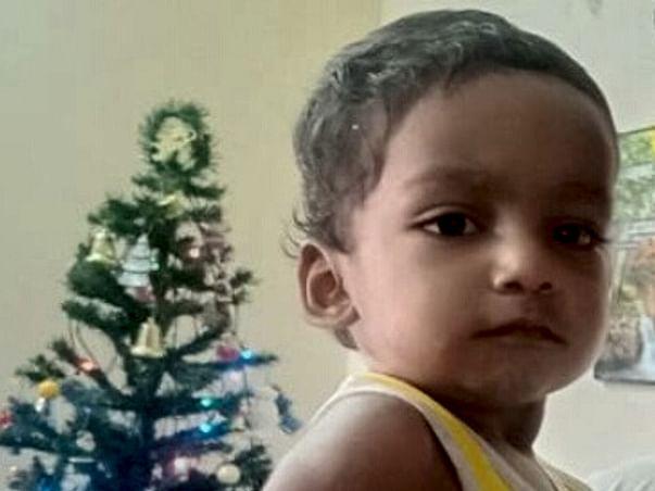 Help Calvin Joe, 18 Months Child For Open Heart Surgery