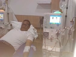 Support Prabhat(NCO) Recover From Kidney Disease