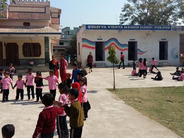 Help fund schooling for low income children in rural Rajasthan