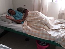 Help Baby of Ambika To Recover