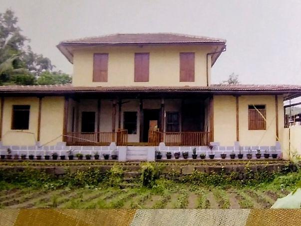Acharya Vinoba Bhave Janmasthan Pratishthan