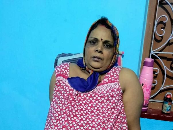 47 Years Old Reena Sinha Needs Your Help Fight Breast Cancer
