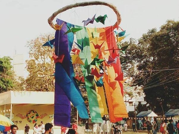 Help fund Kolkata Rainbow Carnival 2020