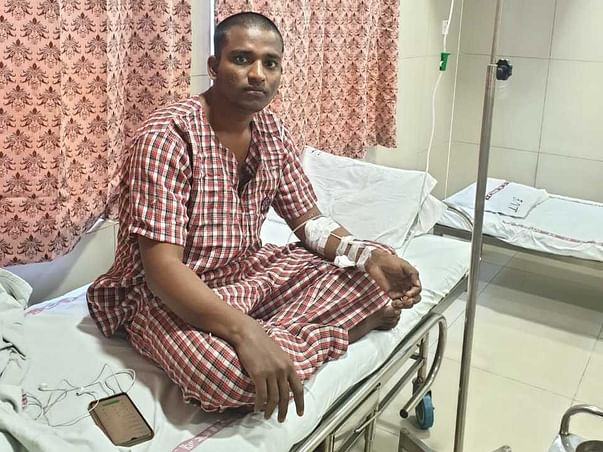 Support 21 Years Old Mohan Dhulgude Undergo Bone Marrow Transplant