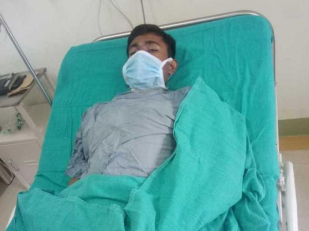 Help Pratap Survive His Kidney Ailment
