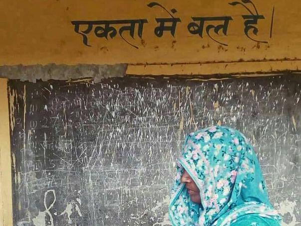 Help Bride Trafficking Survivors of Panipat