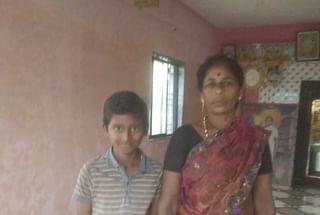 Shyanakka Maruti Ammanagi