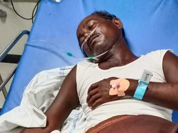 Support Gangadhar Goud recover from Kidney & Liver failure