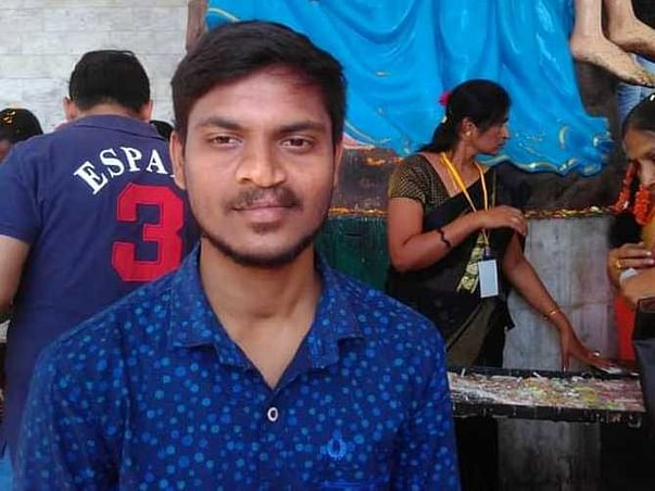 Help My Friend Hari Krishna Undergo Kidney Transplant