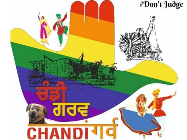 Help Support ChandiGarv 2020 - Chandigarh Queer Pride