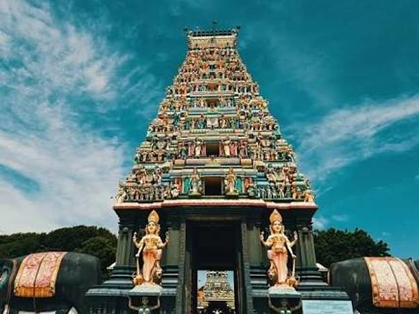 Donate For Construction of Sri Balaji Temple in Nandura,Maharastra