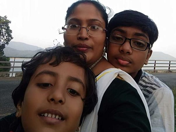 Support arpan debnath fight/recover from BE ALK Positive ALCL Stage IV