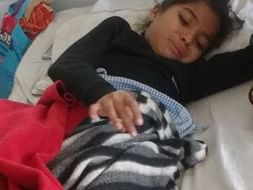My Friend Chahak Is Struggling With Bone Cancer, Help Her