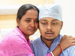Arpan Dhara Is Struggling With Leukemia, Help Him