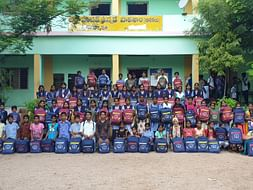 Help Poor/ Orphan Students for their Education