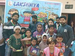 Sponsor The Education Of Poor Children