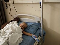 This 3 Years Old Needs Your Urgent Support In Fighting Acute Leukemia
