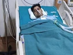 Support Rahul Undergo Knee Replacement
