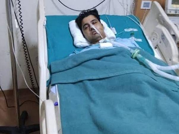 Support Rahul Undergo Knee Replacement