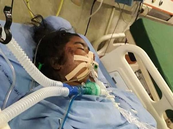 Help Sonia Recover From Accident
