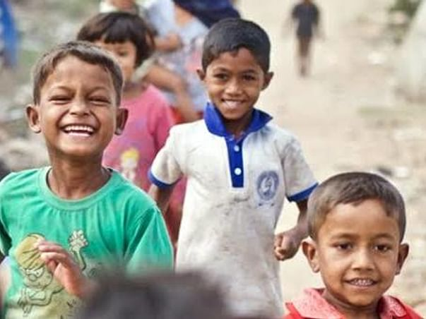 Making An Impact- IIML Students Changing The Underprivileged Lives