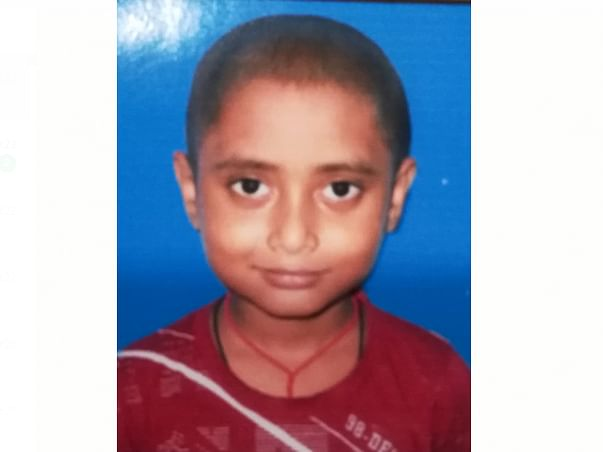 6 years old gourab pal needs your help fight Acute lymphoblastic leukemia (all)