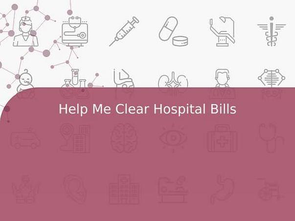 Help Me Clear Hospital Bills