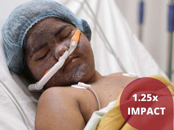 Help Vaishnavi for her Treatment