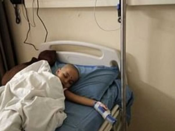Support 5 Years Old Samreet To Recover From Atrial Septal Defect