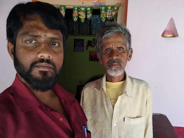 Help My Friend Gopi Naik Fight Kidney Failure.