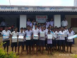 Tulu Patnaik memorial fund raiser   Orissa Fan Club